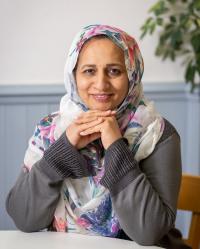 Jamila Sarfraz