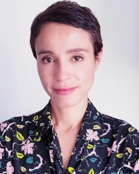Sonia Cerqueira HCPC Registered Psychologist MBACP (in French and English)