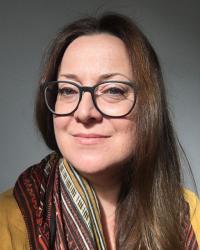 Eva De Marchi MSc MBACP