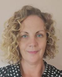 Lauren Andrews MBACP (Registered)