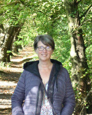 Helen Martin MBACP ~ Open Pathways Walk And Talk Therapy Preston