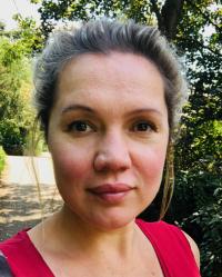 Agnieszka Jacewicz | Psychotherapist | UKCP Accred.