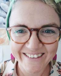 Dr. Sarah Madigan, Clinical Psychologist/Relationship Expert (DClinPsy)