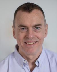 Tim Synge,   MA,  BCST,  UKCP - Core Process Psychotherapist