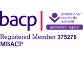Registered Menber of BACP