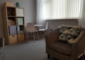 Therapy room photo 3
