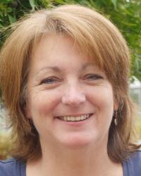 Jane Warburton, BA (Hons) Couns. MBACP
