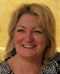 Jane Warburton