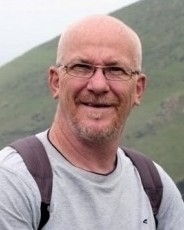 Alan Vann (Reg. MBACP Counsellor and Counselling Supervisor)