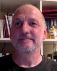 Chris Andrews - Psychotherapist (UKCP), Registered Mental Health Nurse (NMC)