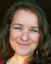 Hilary Land - UKCP Child and Adolescent Psychotherapist.