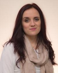 Ashley Yarwood