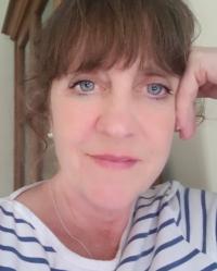 Sally Nilsson HG.Dip.P,, Hyp. Cert. CS. MNCS (Accred), Counsellor, Walk Talk