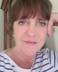 Sally Nilsson HG.Dip.P,, Hyp. Cert. CS. MNCS (Accred) Psychotherapist