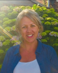 Nicola Wootton  MBACP (Accred)  Humanistic Counsellor