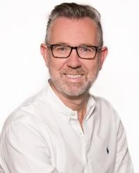 Richard Caldwell MBACP