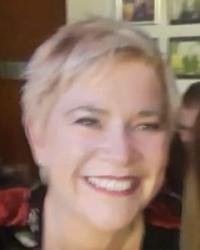 Marion Wylie, Dip CBT, Mem BACP.