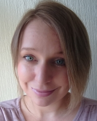 Emma Fox. MBACP (Registered) 'EJF Counselling'