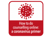 Completed training on how to provide counselling online effectively