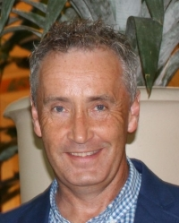 Richard Franklin, MBACP Registered Counsellor
