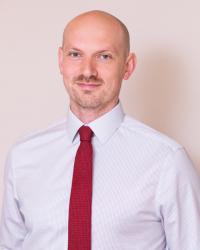 Paul Bell MSc MProf MACP - Child and Adolescent Psychotherapist