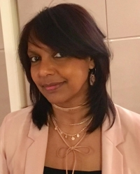 Sandra Hurree - MBACP Dip. Counsellor @SCCounsellingService