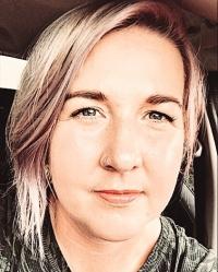 Hannah MacIntosh (MSc Counselling & Psychotherapy, MBACP Reg)