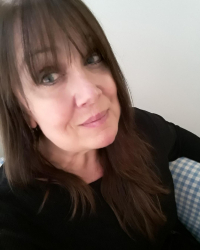 Jo Bird FDSc MBACP   Qualified Counsellor/Psychotherapist