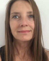 Valeria Fleury - MSc Psychodynamic Psychotherapy And Counselling, mBACP, BPC