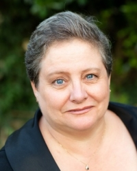 Vanessa Bunting-Palmer, MA Counselling, MBACP (Accredited)
