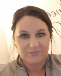 Fiona Belfield  Dip Couns : MBACP Registered Member