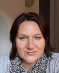 Fiona Belfield (BSc hons) MBACP Registered Member