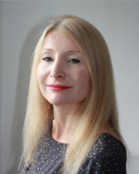Kerry Cook MSc, BSc (Hons), Psychotherapist & Counsellor, UKCP Accredit.