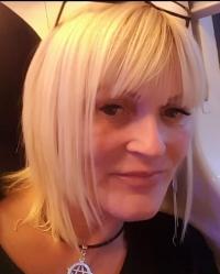 Deborah Ging