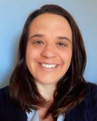 Emma Sandell, UKCP Registered, MBACP