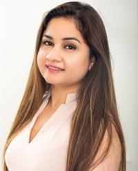 Neha Chahal   (CBT, Counselling Therapist) Reg: Hcpc & Bps