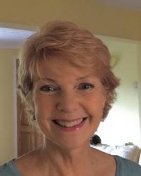 Frances King Integrative transpersonal counsellor