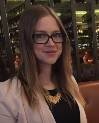 Sasha Nicolle Cadman MBACP, BSc Counselling & Psychotherapy, L5 Dip CBT.