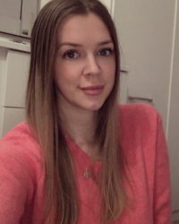 Sasha Nicolle Cadman MBACP/BSc Counselling & Psychotherapy/L5 Dip CBT