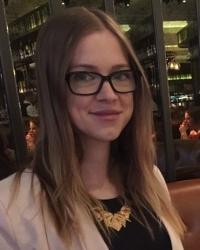 Sasha Nicolle Cadman, BSc (Hons) Dip. CBT MBACP (Reg)