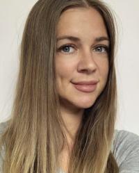 Sasha Nicolle Cadman, BSc (Hons) MBACP (Reg)