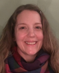 Laura Simmons - Counsellor & Psychotherapist - BSc(Hons), PGDip, MBACP