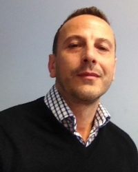 Alexander Lojpur, MBACP