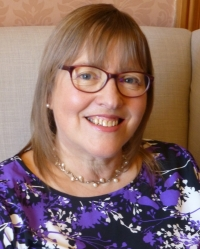 Jane Butler, MA(Cantab)Hons, PG Dip Psychotherapy & Counselling, MBACP(Reg)