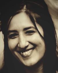 Sonia Avasthi Bsc MSc DCPsych