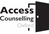 Logo<br />Access Counselling Oxford