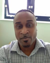 Judah Racham (Dip Couns) MBACP