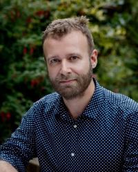 Robert Holman
