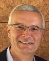 Paul Winter, Integrative Counsellor & Reiki Practitioner