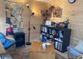 Purpose Built Counselling Space